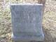 Martha Jane <I>Bogard</I> Bowers