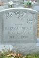 Profile photo:  Elizza Irene Gertrude <I>Riggs</I> Ferrell