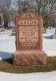 Pvt Levi H. Eaton