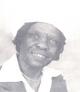 Pattie Martha Bell