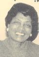 Fannie Elizabeth Wyche