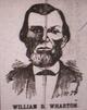Corp William B. Wharton