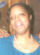 Darlene Priscilla Smith Gaston