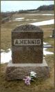 Profile photo:  A Hennig