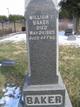 William F. Baker