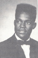 Alvin Charles McElroy, Jr