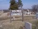 Elmo Cemetery