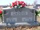 Cecil Gaddis