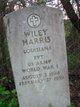 Wiley Harris