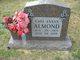 Carl Evans Almond