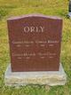 Olive Crane Orly