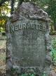 William Fred Neurauter