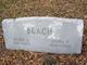 Emma Homan <I>Payne</I> Beach