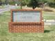 Adaville Baptist Church Cemetery