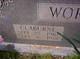 Claburne Worley