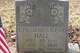 "CPL James Eugene ""Gene"" Hall"
