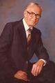 """Norman Edward """"Pa Pa"""" Wootton"""