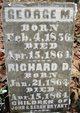 Richard D Bryant