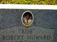 """Robert Howard """"Bob"""" Brown"""