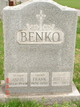 Profile photo:  Joseph Steven Benko
