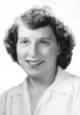 Profile photo:  Jeannette Elaine <I>Buck</I> Jones