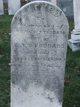 Almira Griffith <I>Clarke</I> Stoddard
