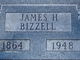 James Henry Bizzell