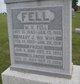 William Henry Fell