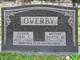 Oral Alexander Overby