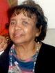 Profile photo:  Bertha L. Jordan