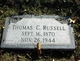 Thomas Clifton Russell