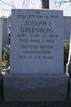 Joseph I. Greenberg