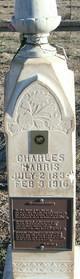 Charles Harris
