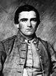 Pvt Benjamin F. Barker