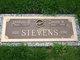Charles W Stevens