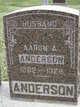Aaron A. Anderson