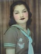 "Profile photo:  Catherine Elizabeth ""Vera"" <I>Armstrong</I> Novack"