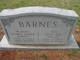 Lena Mae <I>Wilson</I> Barnes