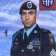 Profile photo: SFC Christopher Scott Paxton