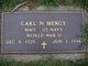 Carl N Mergy