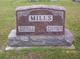 Profile photo:  Bertha I. Mills
