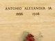 Profile photo:  Antonio Alexander, Sr