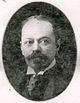 Profile photo:  Augustus Charles Bernays