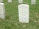 Profile photo: Private Thomas B Addison