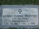 Archie Pierre Provost