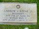 Andrew J. Keene, Jr