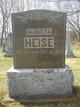 Augusta Friederike <I>Huehnerfuss</I> Heise