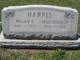 Helen Elizabeth <I>Butler</I> Harris