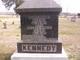 Matildia E <I>Gilmore</I> Kennedy