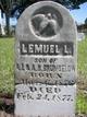 Lemuel L. Brumbelow